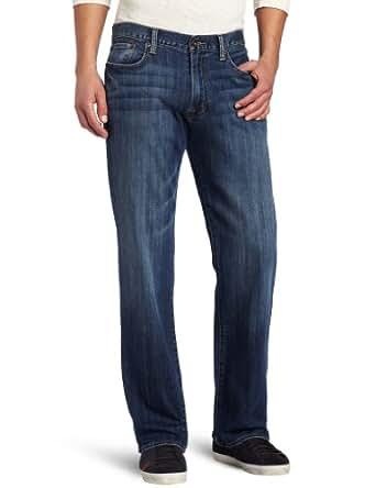 Lucky Brand Men's 361 Vintage Straight Leg Jean In Allen, Allen, 29x30