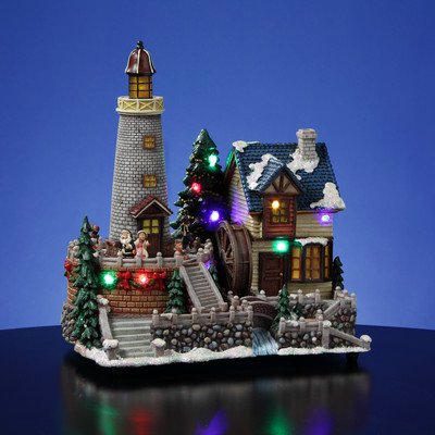 Outdoor Lighted Carolers - 5