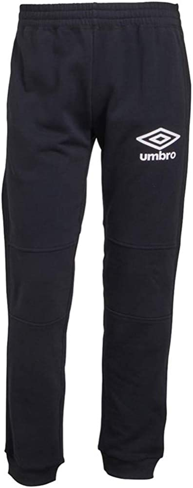 Mens Umbro Joggers Active Style Skinny Jog Pants Sweat Bottoms Track Pants
