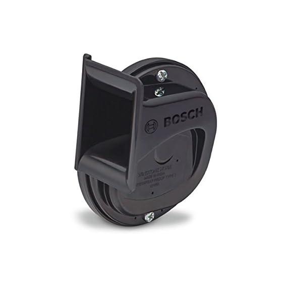 Bosch F002H10028 Symphony Horn -Set of 2 (12V, 420/500 Hz, 105-118 dB)