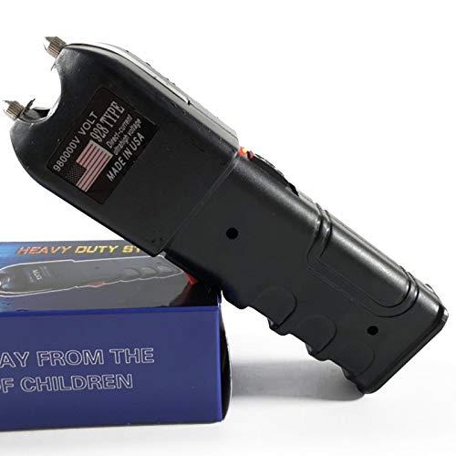 Modaily /Herramienta de autodefensa port/átil de luz LED de Trabajo Multifuncional para Exteriores