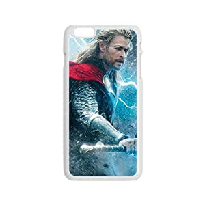 SKULL thor Phone Case for Iphone 6