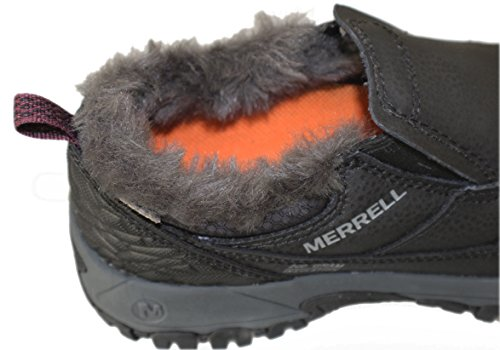 WTPF Women's Slip Endersy On Thermo 9 Merrell Moc XxHvXI