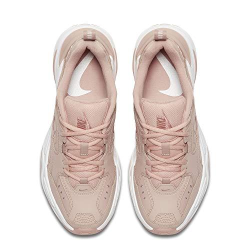 Beige particle W 202 De Femme Fitness Multicolore Beige M2k Tekno particle Nike Chaussures vxqHzHS