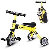 XJD Kids' Tricycles