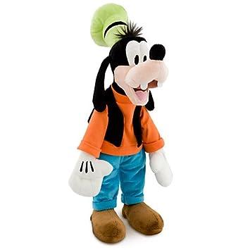 Disney Goofy Peluche Mediano 53cm De Walt Disney Goofy`s Colección Clásica