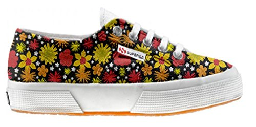Superga Customized zapatos personalizados Hot Colore Paisley (Zapatos Artesano)
