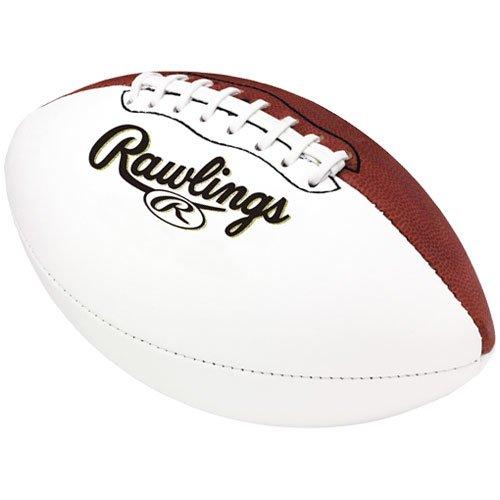 Rawlings AB2B Autograph Football