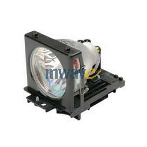Mwave Lamp for 3M 5811100038 Projector Replacement with Housing