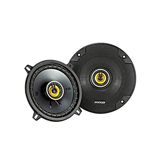 (Kicker 46CSC54 Car Audio 5 1/4