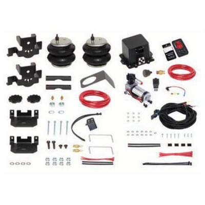 Firestone Ride-Rite 2804 All-In- All-In-One Wireless Kit