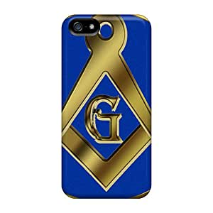 Tough Iphone VfcibTb6458YiJcZ Case Cover/ Case For Iphone 5/5s(square N Compass)