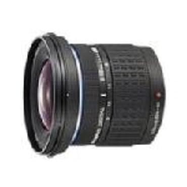 Olympus M ED 9-18mm f/4.0-5.6 Micro Four Thirds Lens 261503
