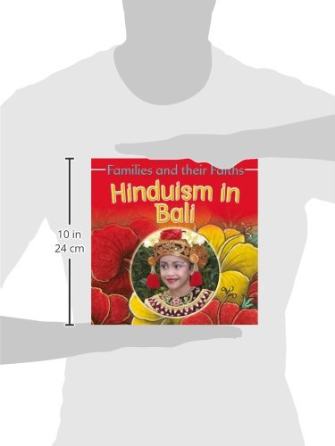 Hinduism in Bali (Families and their Faiths) by Tulip Books (Image #1)