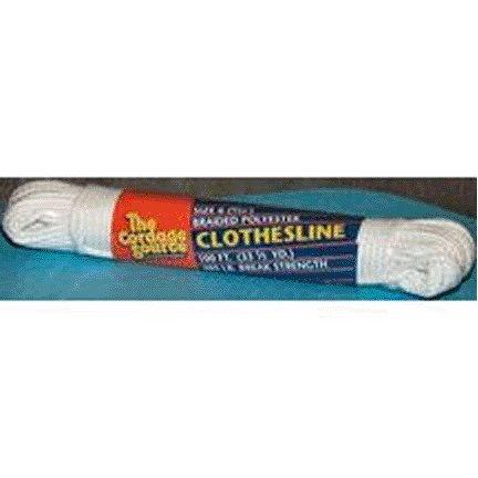 Wa Clothesline (9s-Wa #7 X 50' Polyester Clothesline)