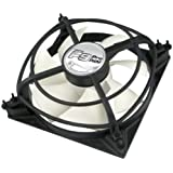 ARCTIC F9 PRO PWM PST - 92mm Fluid Dynamic Bearing Low Noise PWM Controlled Case Fan with PST Feature & Anti-Vibration System