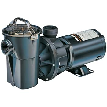 Hayward SP1540C PowerFlo 40 GPM Above-Ground Swimming Pool Pump