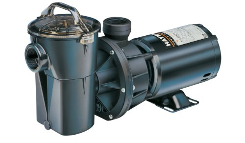 Hayward SP1540C PowerFlo 40 GPM Above-Ground Swimming Pool Pump by Hayward