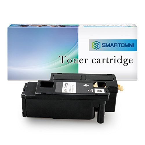 S SMARTOMNI Compatible Toner Cartridge Replacement for Dell