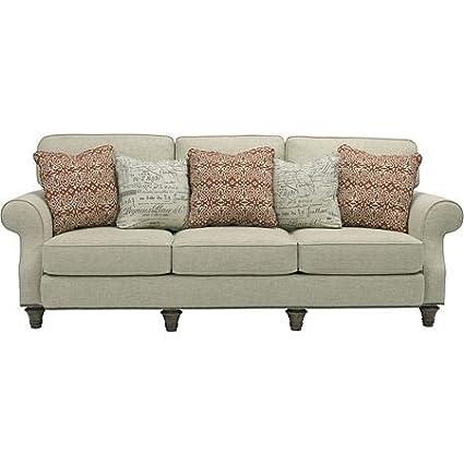 Broyhill Whitfield Sofa. 3666 3q 4279 80/8949 64/