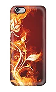 Iphone 6 Plus Case, Premium Protective Case With Awesome Look - Vampirella Kimberly Kurzendoerfer