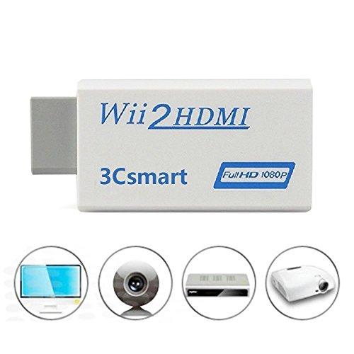 3Csmart Converter Output Video Adapter
