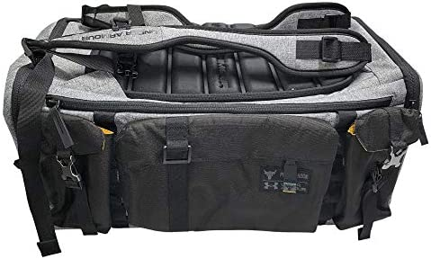 Under Armour Project Rock Range Duffle Bag