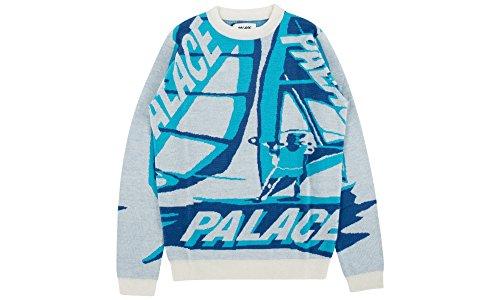 Paleis Tri-sail Knit - Us S