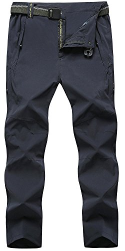 Hiking Breathable Quick Drying Outdoor Sports Pants