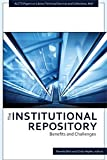 The Institutional Repository, Pamela Bluh and Cindy Hepfer, 0838986617