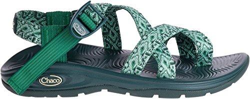 免疫専らミッション[チャコ] レディース サンダル Chaco Women's Z/Volv 2 Sandals [並行輸入品]