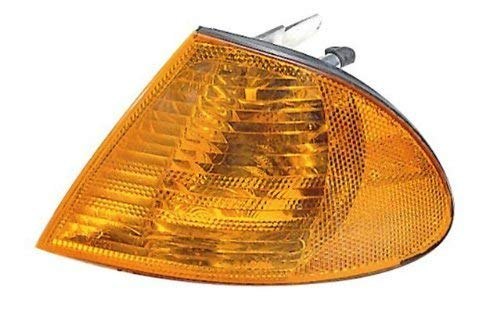 BMW 3-Series Driver Side Replacement Turn Signal Corner Light