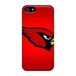 Fashionable VMs1949CkKp Iphone 5/5s Case Cover For Arizona Cardinals Protective Case