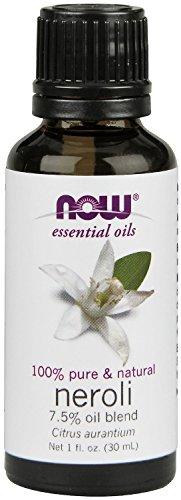 Now Foods Neroli Oil, 1 Ounce
