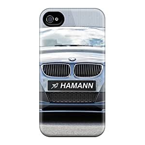 CVQ42901xrHY Anti-scratch Cases Covers CarlHarris Protective Hamann 3 Series Convertible Front Cases For Iphone 6plus