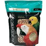 Roudybush California Blend Bird Food, Mini, 10-Pound