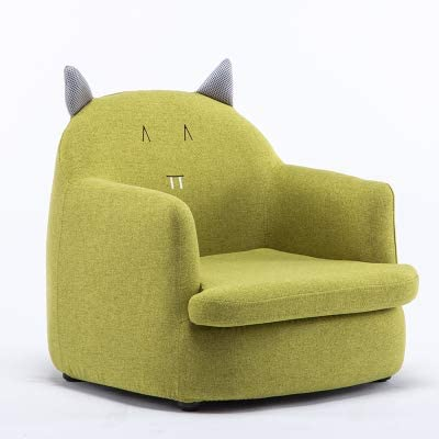 sillón infantil Sofá para niños Niña Princesa silla de sofá ...