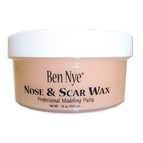 Ben Nye Nose & Scar Wax Fair 16 Oz]()