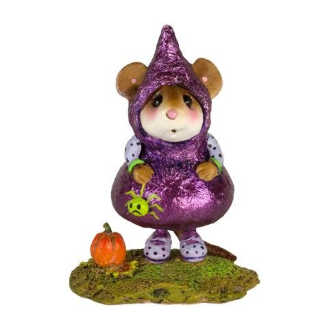 Wee Forest Folk M-465 Sweet Treater - Purple (New Color)]()