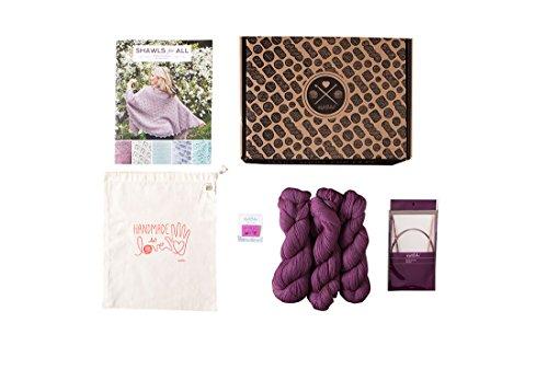 yarn starter kit - 4
