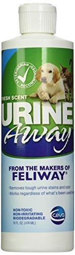 Ceva Animal Health Urine Away Soaker  16 Oz