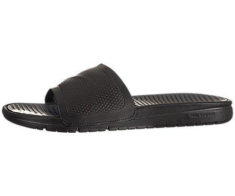 36957f2bb8a5 Galleon - Nike Men s Benassi Solarsoft Slide Sandal (8 D(M) US ...