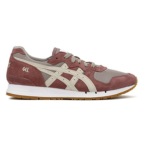 Gel Movimentum Feather Chaussures W Moon Asics Gris Rock Tiger z5xqngv