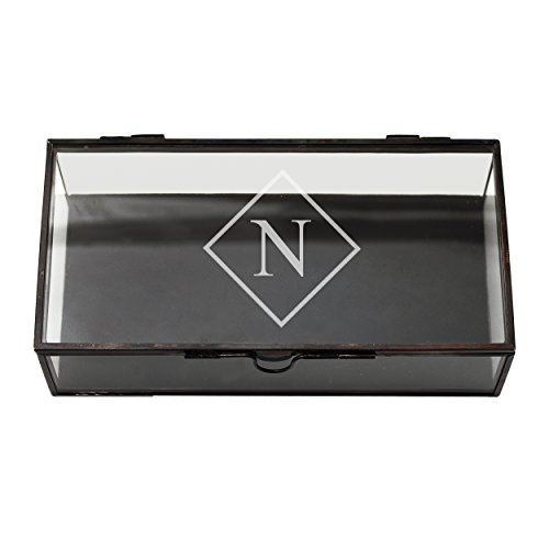 Cathys Concepts Personalized Rectangle Shadow