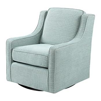 Amazon Com Madison Park Mp103 0702 Harris Swivel Chair