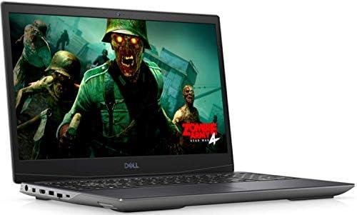 Newest Dell G5 SE 5505 15.6″ FHD IPS High Performance Gaming Laptop, AMD 4th Gen Ryzen 5 4600H 6-core, 8GB RAM, 256GB PCIe SSD, Backlit Keyboard, AMD Radeon RX 5600M, Windows 10 41 2Bl6HcDs0L