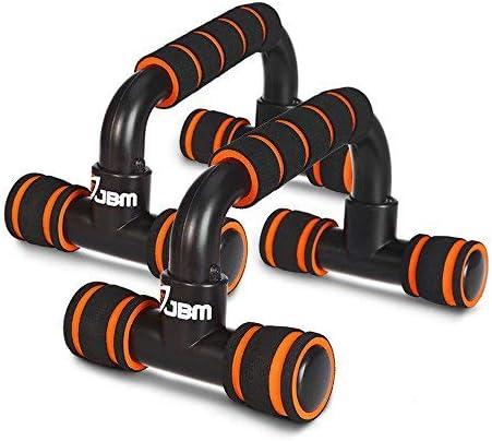 JBM Equipment Slip Resistant Polypropylene Exercise