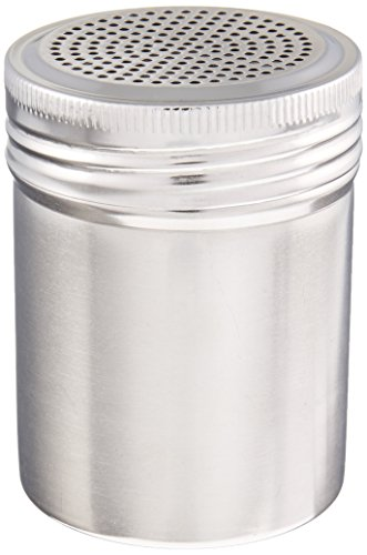 Paderno World Cuisine 1/3 Quart Stainless-steel Sugar ()