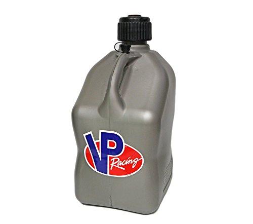 VP Racing Fuels 3602 Silver Utility Jug