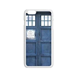 Doctor who Phone Case for Iphone 6